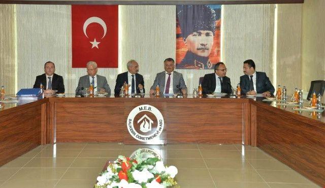Balıkesir'de İstihdam Toplantısı Yapıldı
