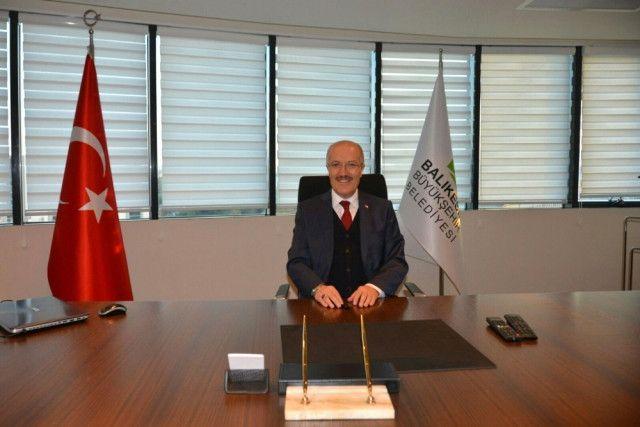 Başkan Kafaoğlu Sürücüleri ve Siyasi Partileri Uyardı