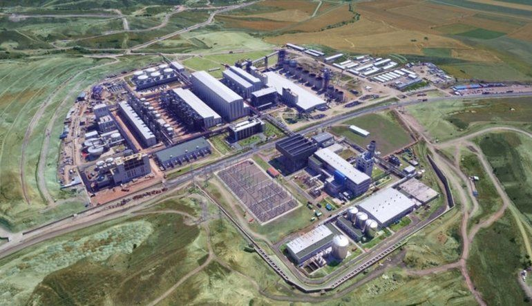 Kazan Soda Elektrik Üretim AŞ tesisleri bugün açılıyor