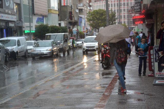 Meteorolojiden Marmara ve Balıkesir İçin Soğuk Hava Uyarısı